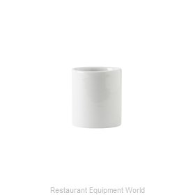 Tuxton China GZP-734 Sugar Packet Holder / Caddy, China