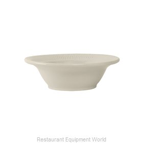 Tuxton China HED-064 Bowl China 0 - 8 oz 1 4 qt