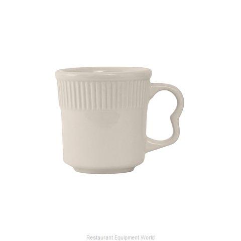 Tuxton China HEM-080 Mug, China