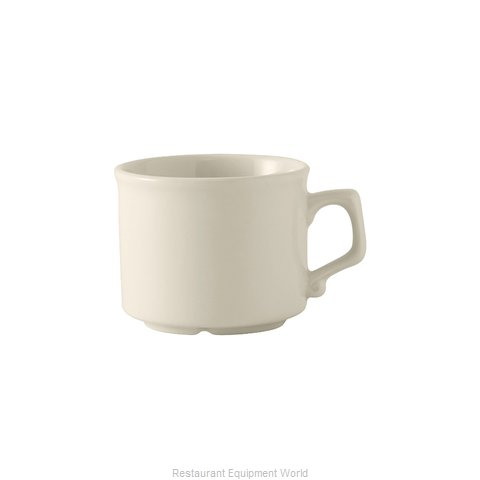 Tuxton China HP1-04A Cups, China