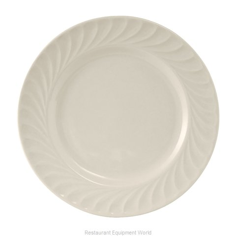 Tuxton China MEA-094 Plate, China