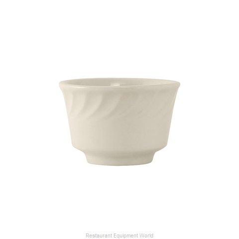 Tuxton China MEB-0802 Bouillon Cups, China