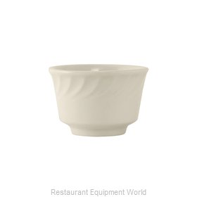 Tuxton China MEB-0802 Bouillon Cups, China