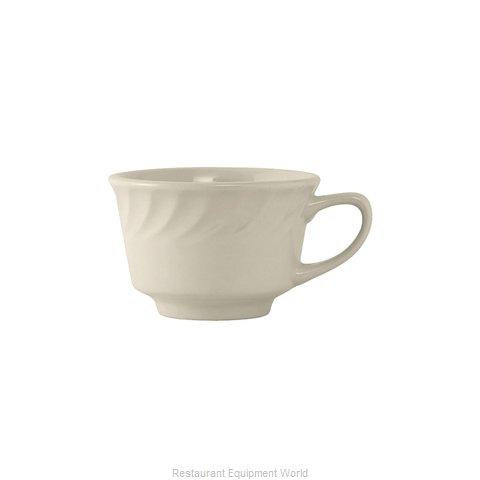 Tuxton China MEF-080 Cups, China