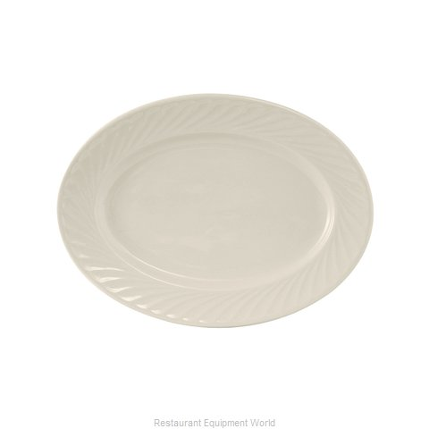 Tuxton China MEH-115 Platter, China