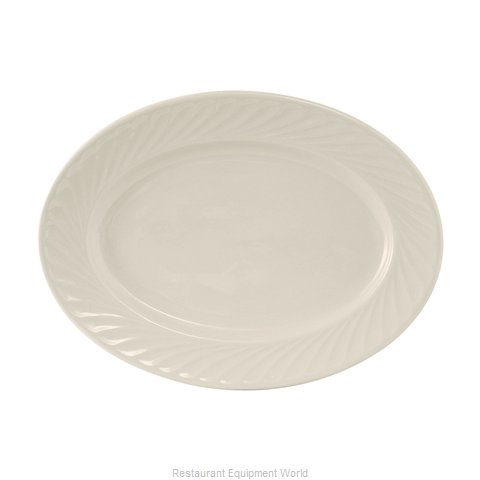 Tuxton China MEH-133 Platter, China