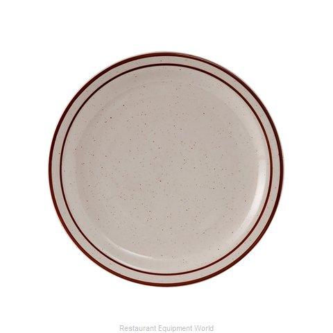 Tuxton China TBS-007 Plate, China