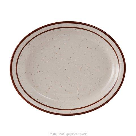 Tuxton China TBS-012 Platter, China