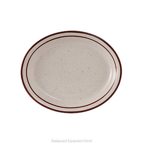 Tuxton China TBS-040 Platter, China