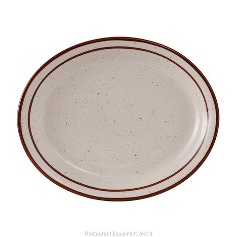 Tuxton China TBS-914 Platter, China