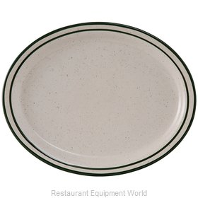 Tuxton China TES-013 Platter, China