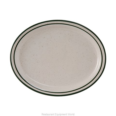 Tuxton China TES-014 Platter, China