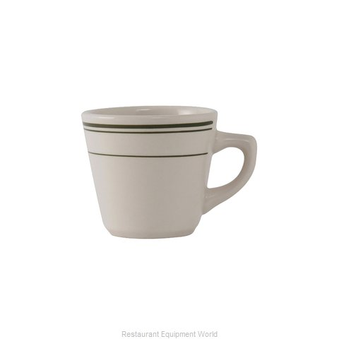 Tuxton China TGB-001 China Cup