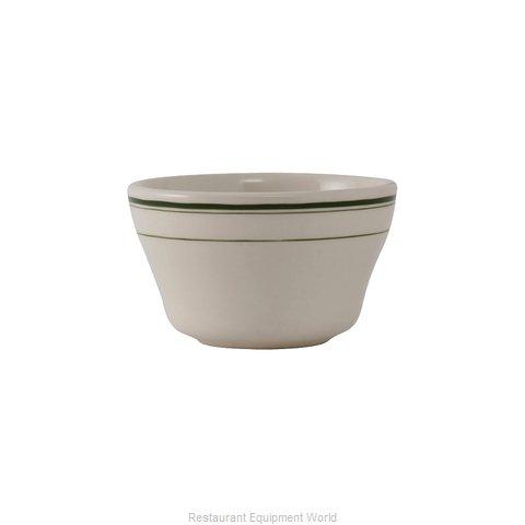 Tuxton China TGB-004 Bouillon Cups, China
