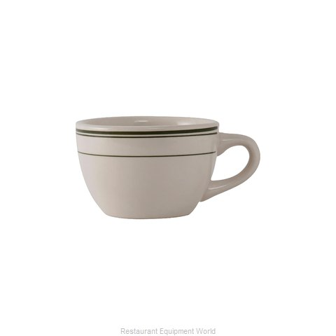 Tuxton China TGB-037 China Cup