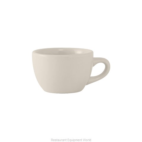 Tuxton China TNR-001 Cup