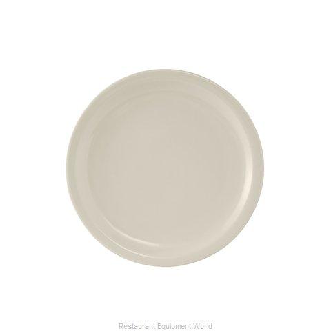 Tuxton China TNR-005 Plate, China