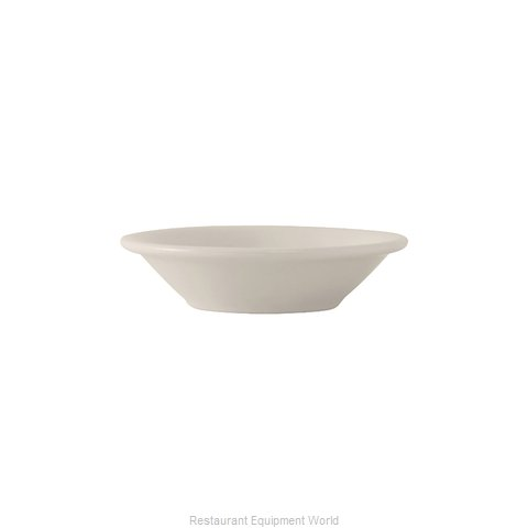 Tuxton China TNR-011 Fruit Dish