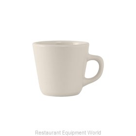 Tuxton China TRE-001 Cups, China