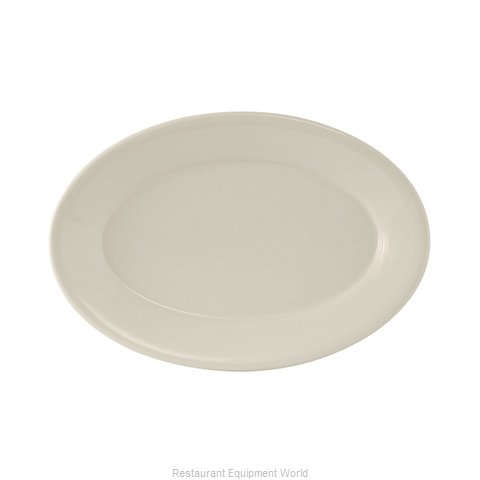 Tuxton China TRE-014 Platter, China