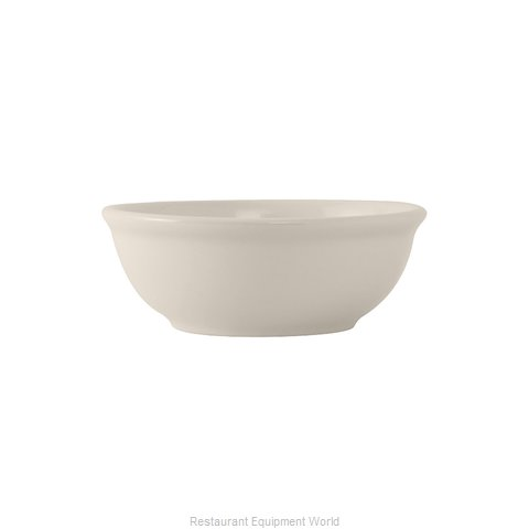 Tuxton China TRE-018 Bowl China 9 - 16 oz 1 2 qt
