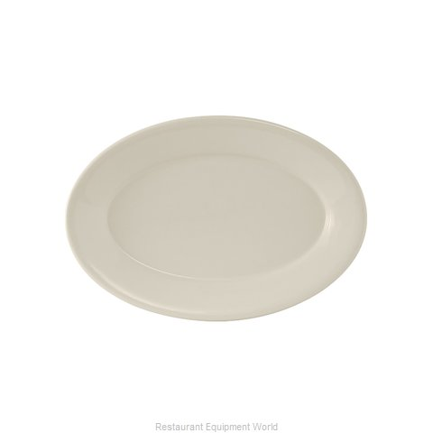 Tuxton China TRE-033 Platter, China