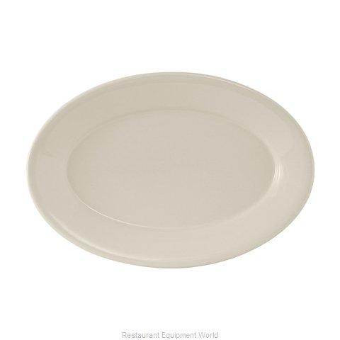 Tuxton China TRE-039 Platter, China