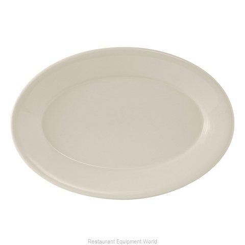 Tuxton China TRE-049 Platter, China
