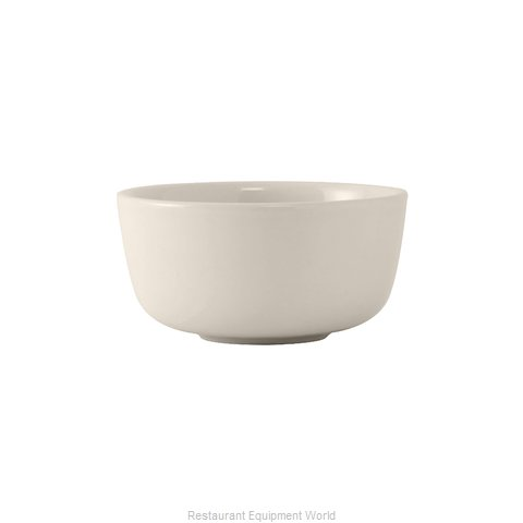 Tuxton China TRE-135 Bowl China 9 - 16 oz 1 2 qt