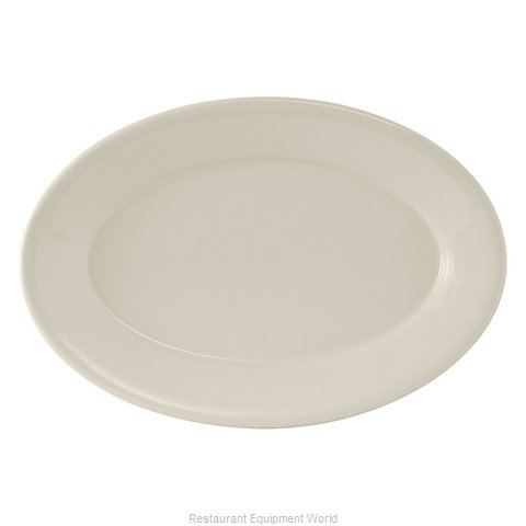 Tuxton China TRE-912 Platter, China