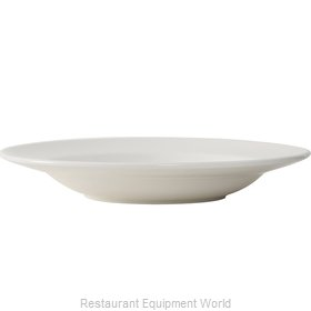 Tuxton China TRE-9125 Bowl, China, 17 - 32 oz (1 qt)