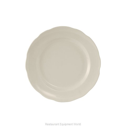 Tuxton China TSC-005 Plate, China