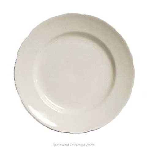 Tuxton China TSC-005B China Plate