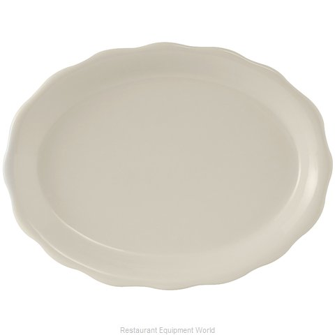 Tuxton China TSC-013 Platter, China