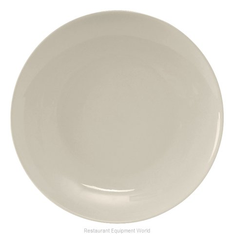 Tuxton China VEA-102 Plate, China