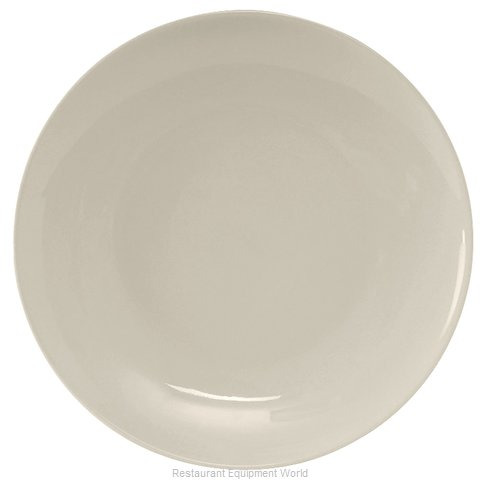 Tuxton China VEA-115 Plate, China