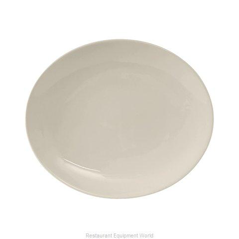 Tuxton China VEH-083 Platter, China