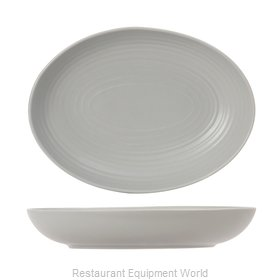 Tuxton China VGB-350Y China, Bowl, 33 - 64 oz
