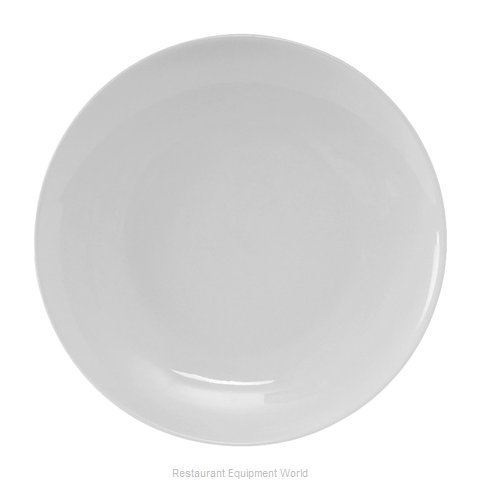 Tuxton China VPA-095 Plate, China