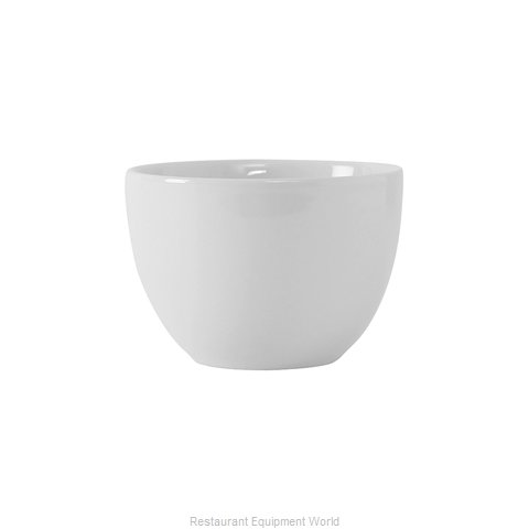 Tuxton China VPB-120 Bouillon Cups, China