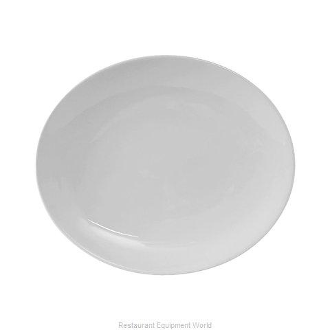 Tuxton China VPH-083 Platter, China