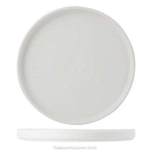 Tuxton China VWAS082 Plate, China