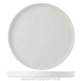 Tuxton China VWAS106 Plate, China