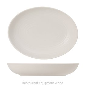 Tuxton China VWB-350Y China, Bowl, 33 - 64 oz