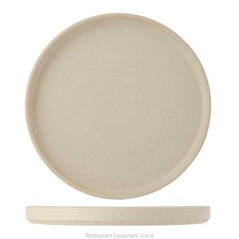Tuxton China VYAS082 Plate, China