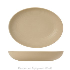 Tuxton China VYB-350Y China, Bowl, 33 - 64 oz