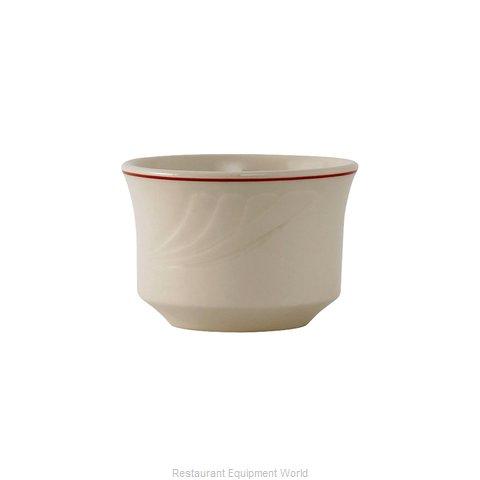 Tuxton China YBB-0752 Bouillon Cups, China