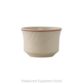 Tuxton China YBB-0752 Bouillon Cups, China