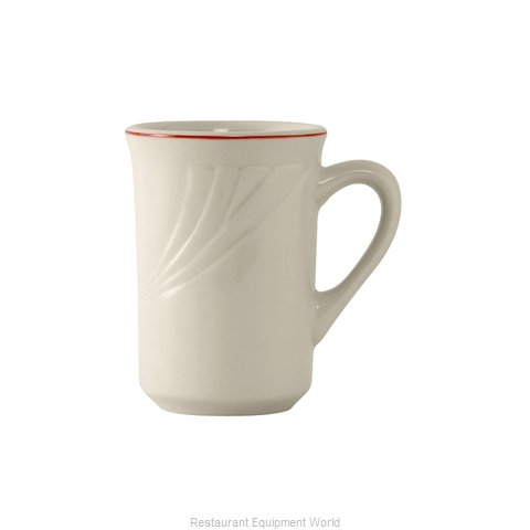 Tuxton China YBM-080 Mug, China