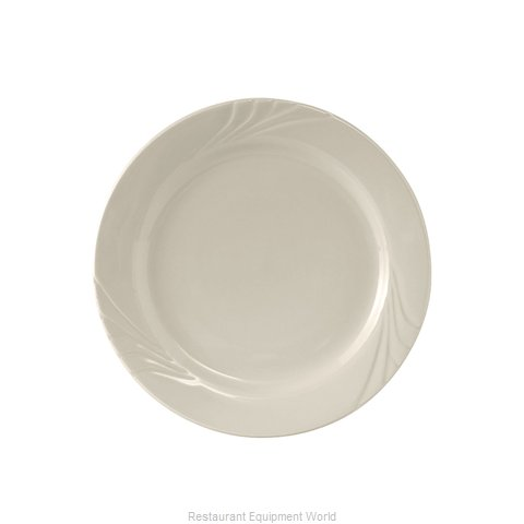 Tuxton China YEA-062 Plate, China